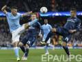 Реал Мадрид - Манчестер Сити: Вероятные составы команд