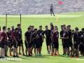 В Чили в результате ДТП погибли трое молодых футболистов