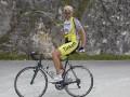 Российский бизнесмен пообещал проехать Джиро д'Италия