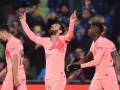 Роналду, Месси и Модрич попали в команду года по версии УЕФА