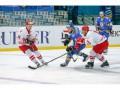 Польша обыграла Украину во втором туре чемпионата мира по хоккею