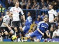 АПЛ: Челси не смог обыграть Фулхэм