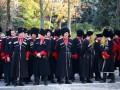 Безопасность спортсменов на Олимпиаде в Сочи будут обеспечивать казаки
