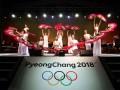 В Украине покажут Олимпийские игры в Пхенчхане
