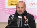Тренер Эвиана: Нинкович - наша главная цель