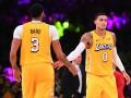 НБА: Детройт Михайлюка проиграл Лейкерс, Клипперс сильнее Нью-Йорка