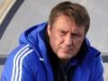 Хацкевич: Реализация моментов у Динамо прихрамывает