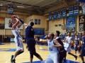 Баскетбол: МБК Николаев начал новый сезон c победы в Одессе