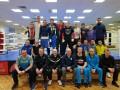 Украинские боксеры отправятся в Болгарию на турнир Странджа