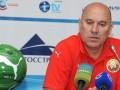 Тренер сборной Беларуси назвал причины ничьей в матче с Люксембургом