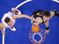 Единственный украинец в NBA травмировал мизинец