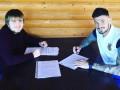Шаблий прокомментировал трансфер Бойко в Малагу