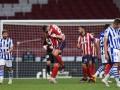 Атлетико в тяжелом матче обыграл Реал Сосьедад, укрепив лидерство в Примере