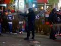 Фанаты устроили массовые беспорядки в Денвере после Супербоула