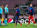 Тер Штеген: Хочу чтобы Месси всегда играл в Барселоне
