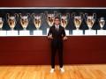 Реал официально представил нового полузащитника команды