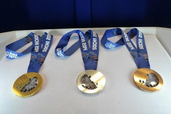 За выигранные медали зимние олимпийцы получат столько же, сколько и летние