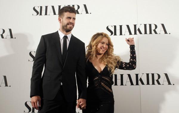 У Шакиры и Пике будет второй ребенок