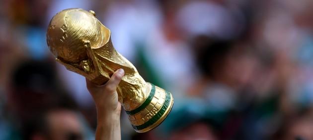 ЧМ-2018: кто выиграет турнир?