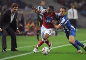 Брага и Порту сыграют в финале Лиги Европы