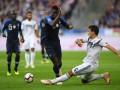 Франция - Германия 2:1 видео голов и обзор матча Лиги наций