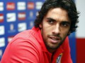 Защитник Атлетико выбыл до конца сезона