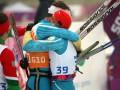 Украинские спортсмены продолжают собирать медали Паралимпиады 2014