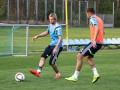Желаю Хацкевичу тренерских успехов, но не в матчах с Украиной - Тимощук