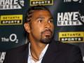 Хэй перечислит 70 тысяч на лечение британского боксера
