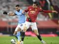 Манчестер Сити обыграл Манчестер Юнайтед в полуфинале Кубка Лиги