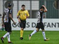 В матче чемпионата Бразилии ко второму тайму было добавлено 25 минут