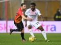 Милан в гостях обыграл Беневенто в матче чемпионата Италии