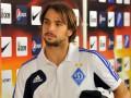 Кранчар: Счастлив вернуться в Динамо