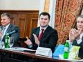 Насиров возглавил Федерацию дзюдо Украины