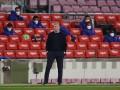 Куман: В конце сезона я не чувствовал доверия со стороны клуба