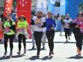 Начался фандрайзинг марафон в рамках 8th Nova Poshta Kyiv Half Marathon