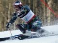 ЧМ-2011 по горнолыжному спорту. Норвежец защитил титул
