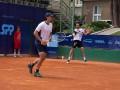Молчанов и Недовесов вышли в четвертьфинал парного Челленджера в Германии