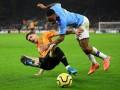 Вулверхэмтон - Манчестер Сити: определяем фаворита противостояния