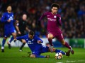 Игрок Манчестер Сити заверил, что его травма не очень серьезная