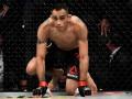 Фергюсона госпитализировали после UFC 249