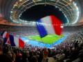 Стад де Франс оцепили перед матчем Италия - Испания из-за угрозы взрыва
