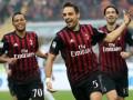 Милан победил Ювентус по пенальти и взял Суперкубок Италии
