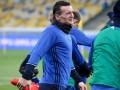 Федецкий: Для меня матч с Сербией - официальный