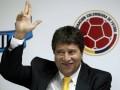 Тренер сборной Колумбии ушел в отставку после скандала с избиением женщины