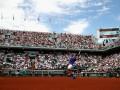 Ролан Гаррос (ATP): расписание и результаты матчей квалификации