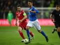 Италия - Лихтенштейн 6:0 видео голов и обзор матча отбора на Евро-2020