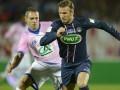 Сенсация в Кубке Франции: Бывшие футболисты Динамо остановили ПСЖ