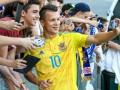 Мы открыты для всех: Как сборная Украины тренировалась под руководством Шевченко