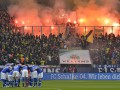 Выходки фанатов обошлись Боруссии в 50 тысяч евро